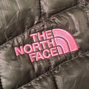 The North Face ThermoBall women's full zip Jacket